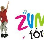 zumba for kinds